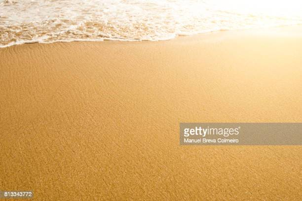 Seashore in Cádiz