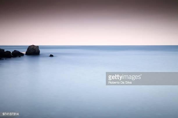 Seaside, Guipuzcoa, Spain