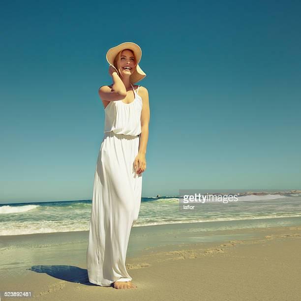 Seaside styling