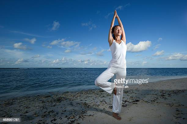 Seaside Yoga and Fitness