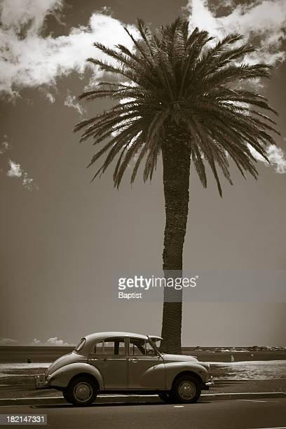 Seaside_black & Weiß