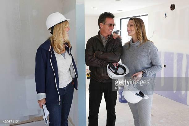 BUILDERS Season 1 Finale Episode 110 Pictured Nancy Hadley Jay Riordan Erinn Valencich