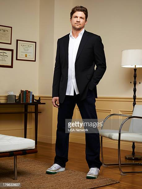 ROUGHNESS Season 1 Gallery Pictured Marc Blucas as Matthew Donnally