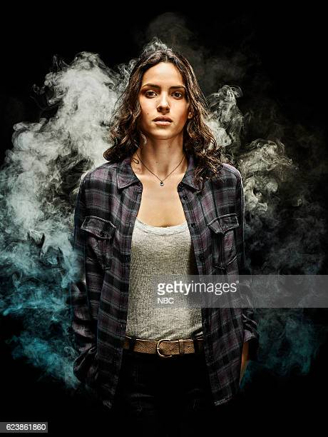 1 Pictured Adria Arjona as Dorothy Gale