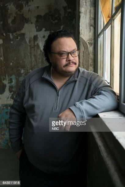 REDEMPTION Season 1 Pictured Adrian Martinez as Dumont