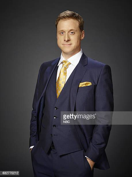 1 Pictured Alan Tudyk as Del