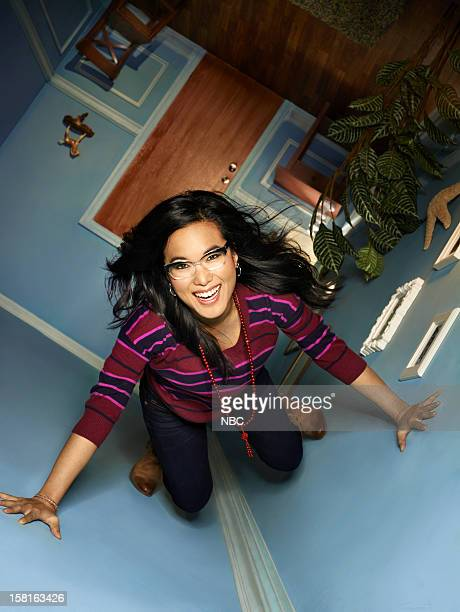 1 Pictured Ali Wong as Bianca