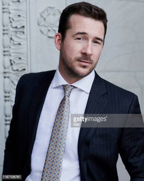 1 Pictured Barry Sloane as Jake Reilly