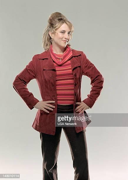 Season 1 -- pictured: Bitty Schram as Sharona Fleming --