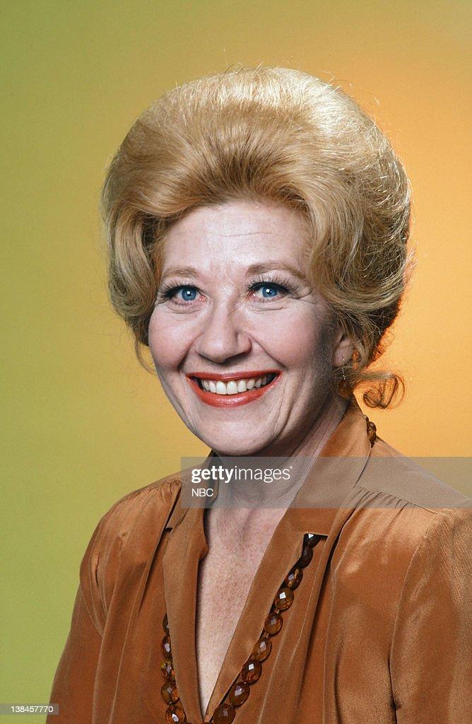 Charlotte Rae as Edna Garrett