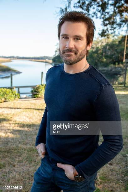 Season: 1 -- Pictured: Clive Standen as Anthony Lavelle --
