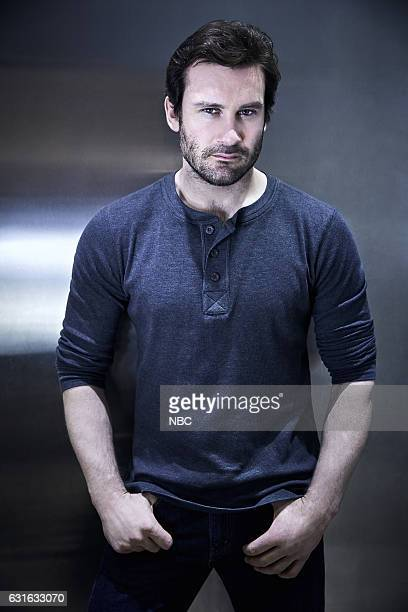 1 Pictured Clive Standen as Bryan Mills