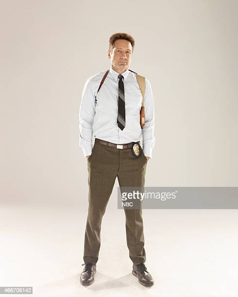 1 Pictured David Duchovny as Hodiak