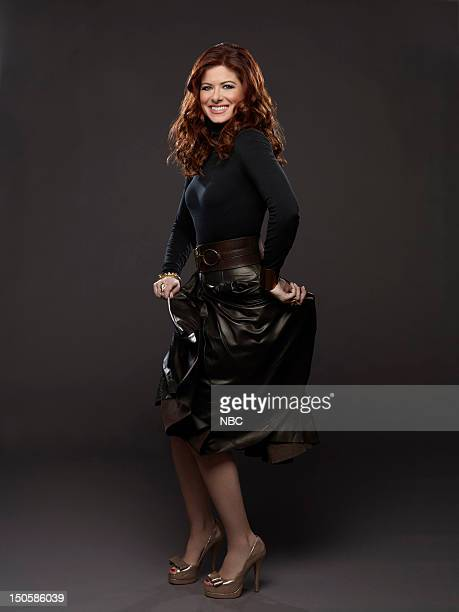 Debra Messing as Julia Houston Photo by Patrick Randak/NBC
