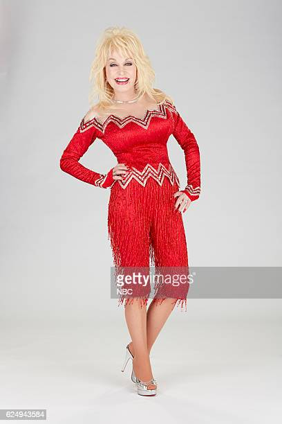 CIRCLE OF LOVE Season 1 Pictured Dolly Parton