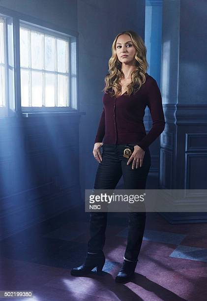 1 Pictured Drea de Matteo as Tess Nazario
