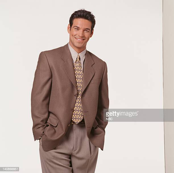 Season 1 -- Pictured: Eddie Cibrian as Cole Deschanel -- Photo by: Chris Haston/NBCU Photo Bank