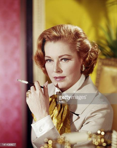 Season 1 -- Pictured: Eleanor Parker as Sylvia Caldwell -- Photo by: NBC/NBCU Photo Bank