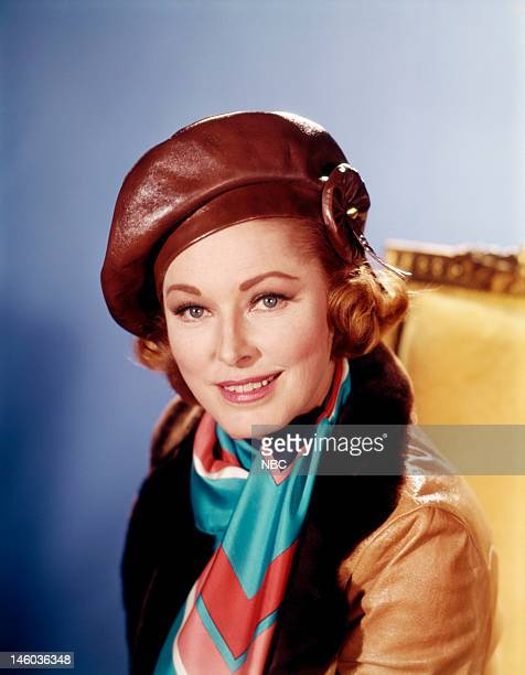 Season 1 -- Pictured: Eleanor Parker as Sylvia Caldwell --