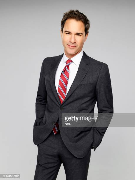 1 Pictured Eric McCormack as Will Truman