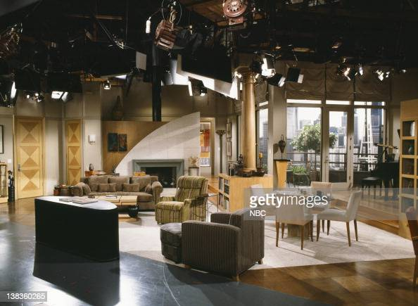 seattle living room shows frasier pictures getty images 12488