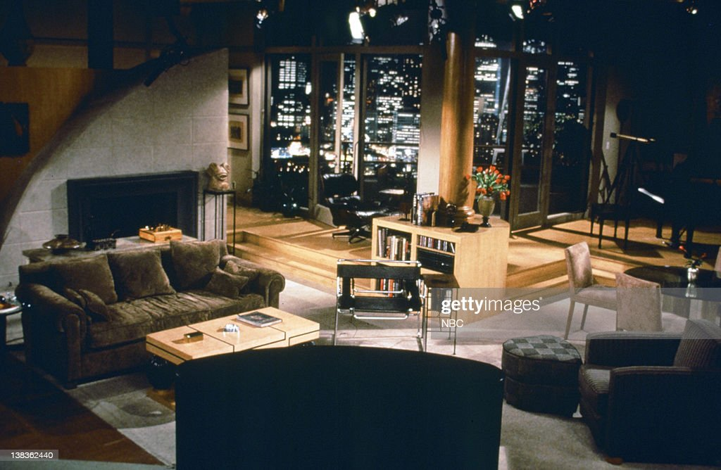 Frasier And Martin Crane S Apartment News Photo Getty Images