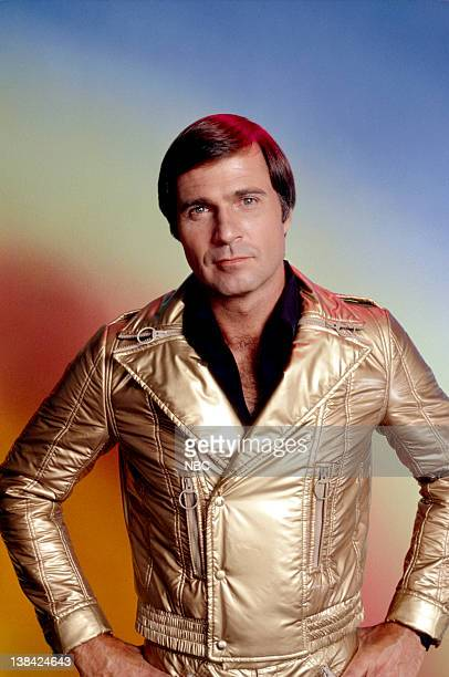Gil Gerard as Captain William Buck Rogers