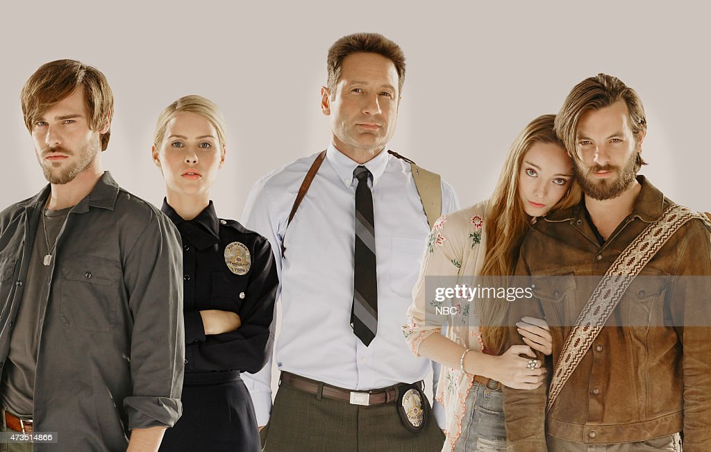 "NBC's ""Aquarius"" - Season 1"