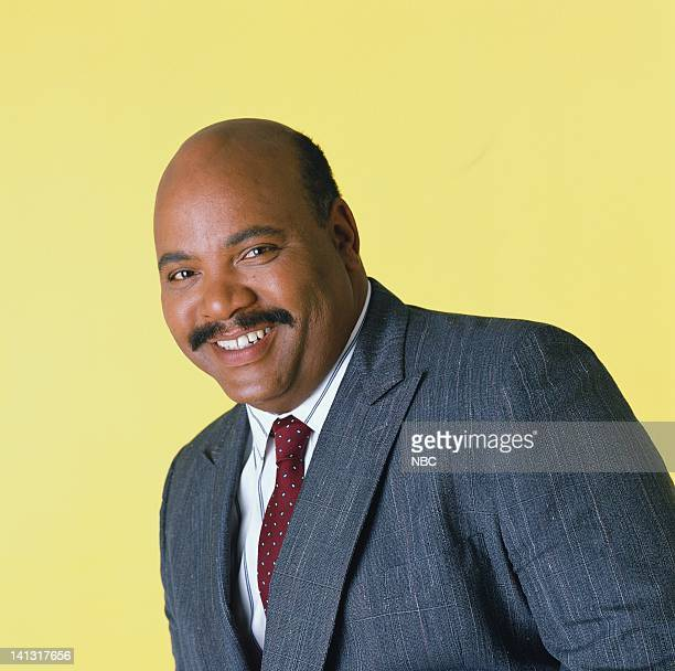 James Avery as Philip Banks Photo by Chris Cuffaio/NBCU Photo Bank