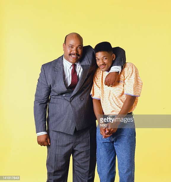 James Avery as Philip Banks Will Smith as William 'Will' Smith Photo by Chris Cuffaio/NBCU Photo Bank