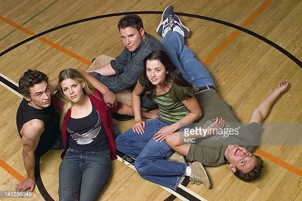 James Franco as Daniel Desario Busy Philipps as Kim Kelly Seth Rogen as Ken Miller Linda Cardellini as Lindsay Weir Jason Segel as Nick Andopolis...
