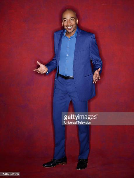 1 Pictured James Lesure as Will Russell Photo by Craig Sjodin/ABC/Universal Television/NBCU Photo Bank via Getty Images
