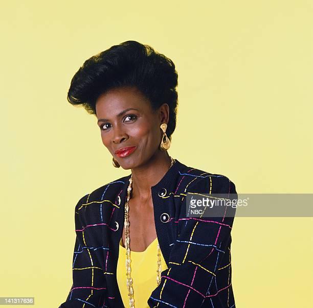 Janet Hubert as Vivian Banks Photo by Chris Cuffaio/NBCU Photo Bank