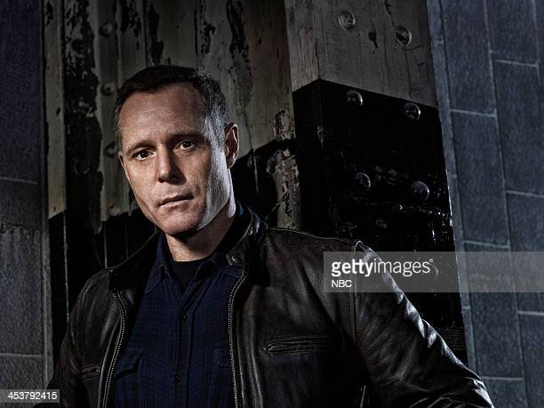 1 Pictured Jason Beghe as Sgt Hank Voight