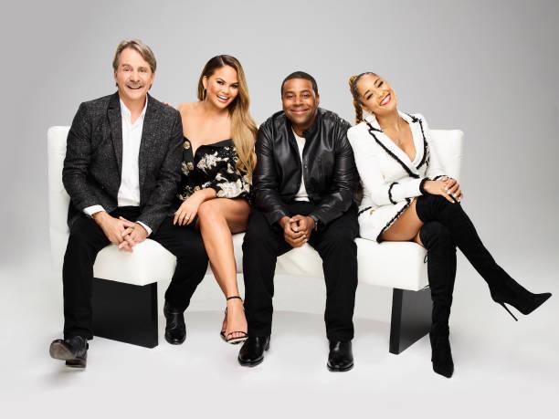 """CA: NBC's """"Bring the Funny"""" - Season 1"""