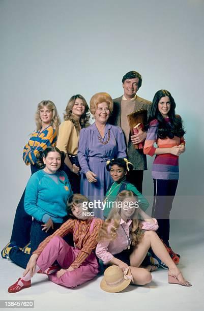 Julie Anne Haddock as Cindy Webster Lisa Whelchel as Blair Warner Charlotte Rae as Mrs Edna Ann Garrett John Lawlor as Headmaster Steven Bradley...