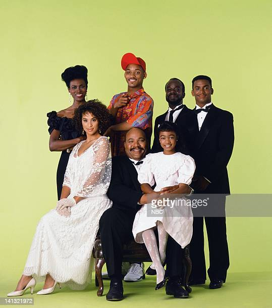 Karyn Parsons as Hilary Banks Banks James Avery as Philip Banks Tatyana Ali as Ashley Banks Janet Hubert as Vivian Banks Will Smith as William 'Will'...