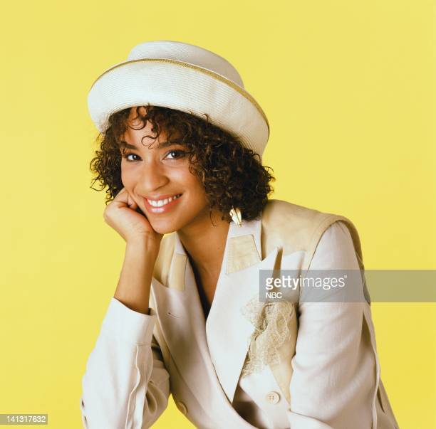 Karyn Parsons as Hilary Banks Photo by Chris Cuffaio/NBCU Photo Bank