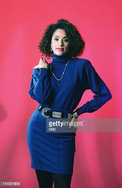 Karyn Parsons as Hilary Banks