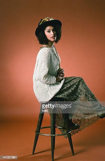 Karyn Parsons as Hilary Banks