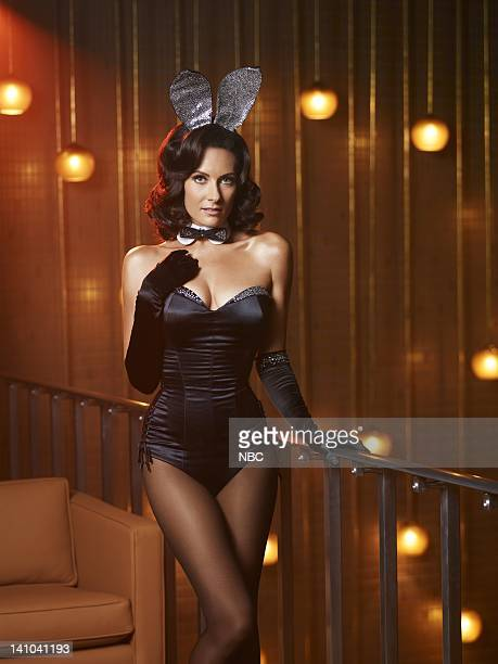 Laura Benanti as CarolLynne Photo by John Russo/NBC/NBCU Photo Bank