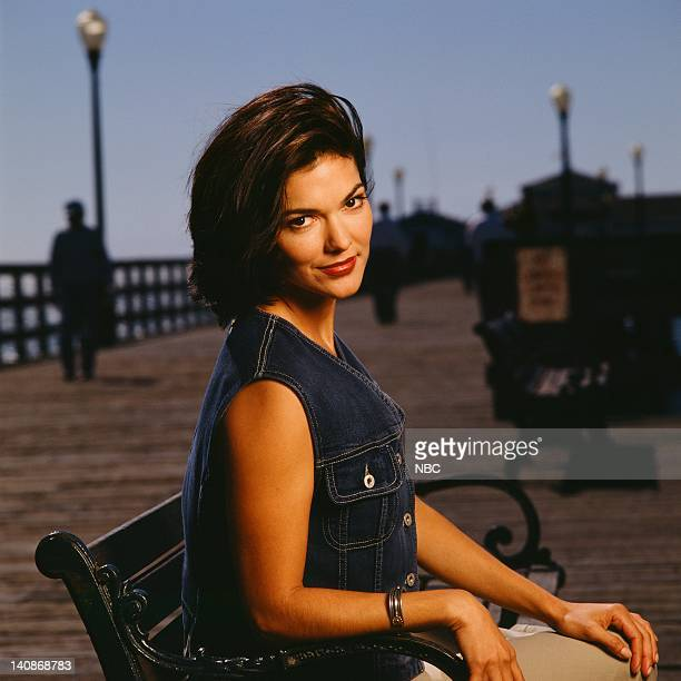 Season 1 -- Pictured: Laura Harring as Paula Stevens -- Photo by: Chris Haston/NBCU Photo Bank