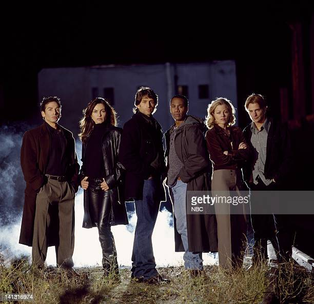 Lawrence Monoson as Detective James Tasio Mariska Hargitay as Detective Nina Echeverria Vincent Spano as Detective Alex Gage Joe Morton as Lieutenant...