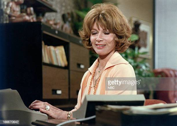 Season 1 -- Pictured: Lee Grant as Fay Stewart --