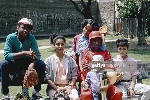 MalcolmJamal Warner as Theodore 'Theo' Huxtable Phylicia Rashad as Clair Hanks Huxtable Tempestt Bledsoe as Vanessa Huxtable Bill Cosby as Dr...
