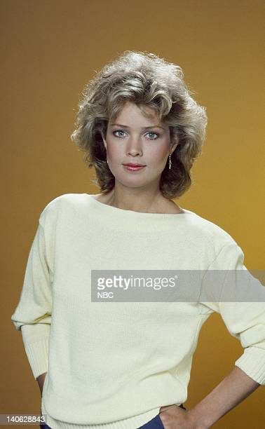 Melody Anderson as Brooke MacKenzie Photo by Herb Ball/NBCU Photo Bank