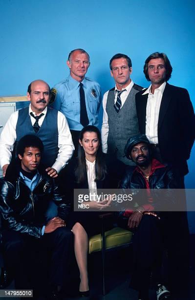 Michael Warren as Officer Robert 'Bobby' Hill Taurean Blacque as Det Neal Washington Rene Enriquez as Capt Ray Calletano Michael Conrad as Sgt Phil...