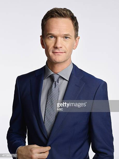 1 Pictured Neil Patrick Harris