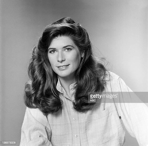Patricia McPherson as Bonnie Barstow