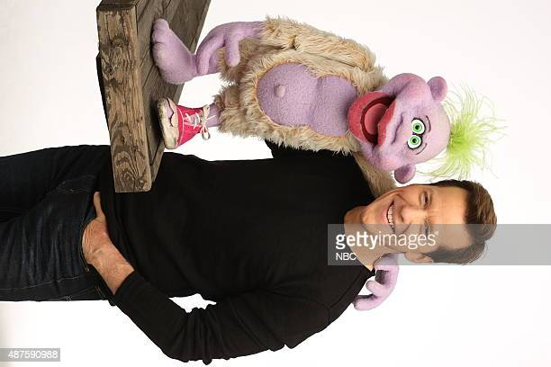 Jeff Dunham Pictures And Photos